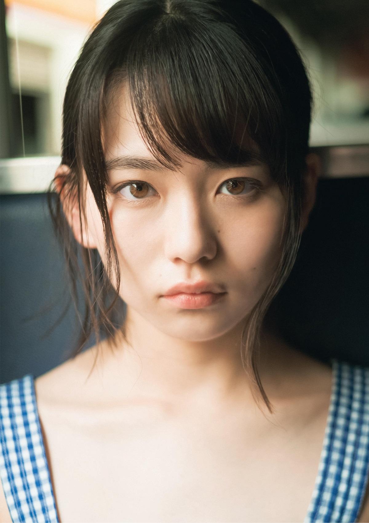 山田杏奈「ひらいて」主演 屈折した恋心抱く高校生役 「彼女が嫌いですが、愛さずにはいられませんでした」