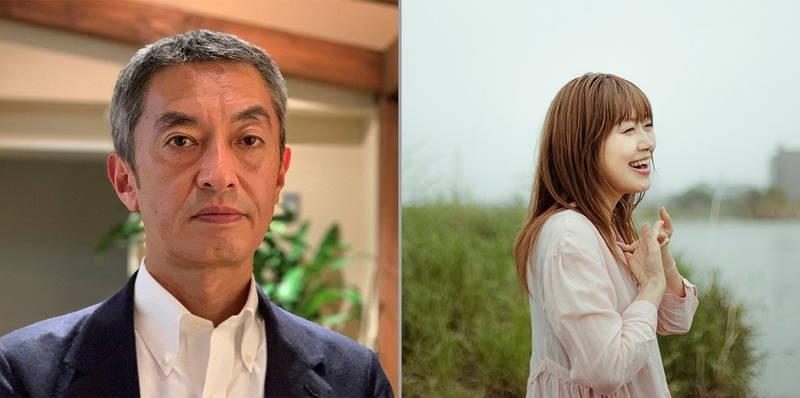 大島新&坂本美雨 大島渚と坂本龍一を父に持つ2人が対談 パンフレット収録の一部公開