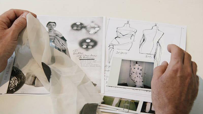 """公の場に姿を表さない謎のデザイナーが自らを語る 「マルジェラが語る""""マルタン・マルジェラ""""」公開決定"""