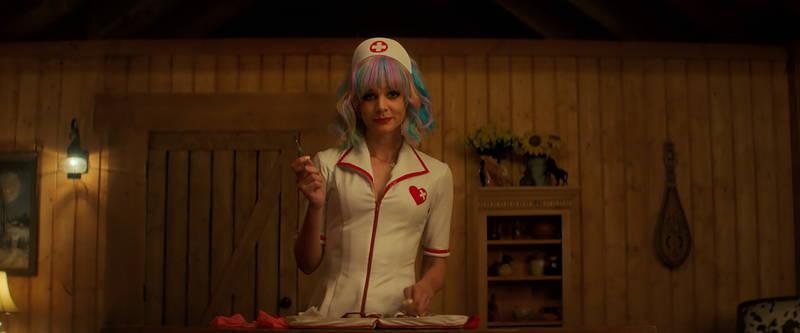 キャリー・マリガンが裏の顔持つ女性役でGG賞ノミネート 「プロミシング・ヤング・ウーマン」公開決定
