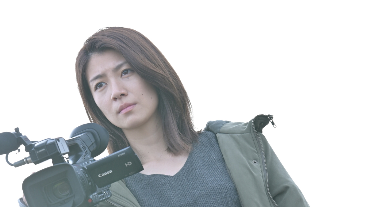 「由宇⼦の天秤」 ベルリン映画祭パノラマ部門選出 ⼥⼦⾼⽣⾃殺事件を追う女性ドキュメンタリー監督描く