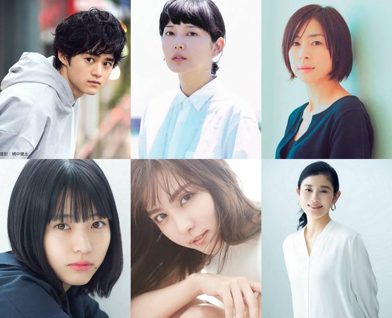 鈴鹿央士、志田彩良の淡い恋の相手に 「ドラゴン桜」でも共演中 映画「かそけきサンカヨウ」で