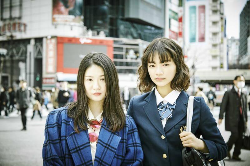女子高生がSNSで世直しに挑む 小野花梨・見上愛出演 「プリテンダーズ」10月公開決定