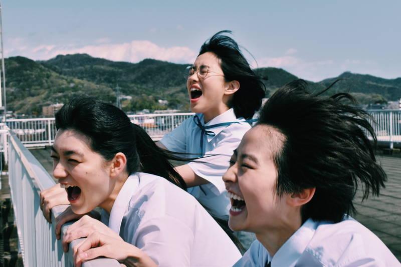 伊藤万理華 劇中で白目披露 「座頭市」を見ていたら「自然と」 「サマーフィルムにのって」で勝新オタク