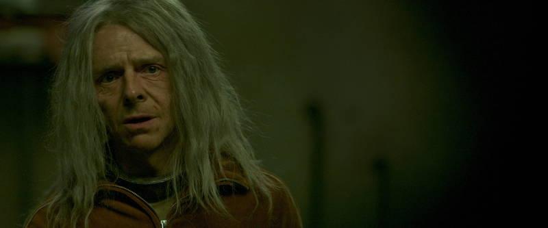 サイモン・ペッグ、体脂肪率6%に 30年も地下室に囚われていた謎の男役 映画「インヘリタンス」公開
