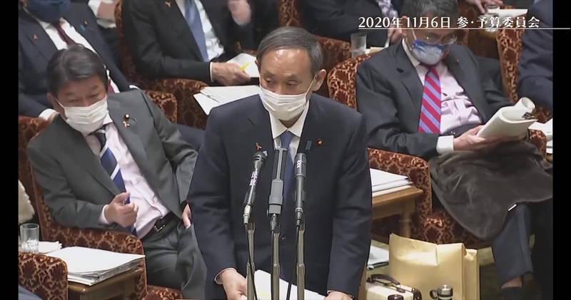 相次ぐ取材拒否にため息をつく監督 菅政権に迫るドキュメンタリー映画 「パンケーキを毒見する」冒頭映像