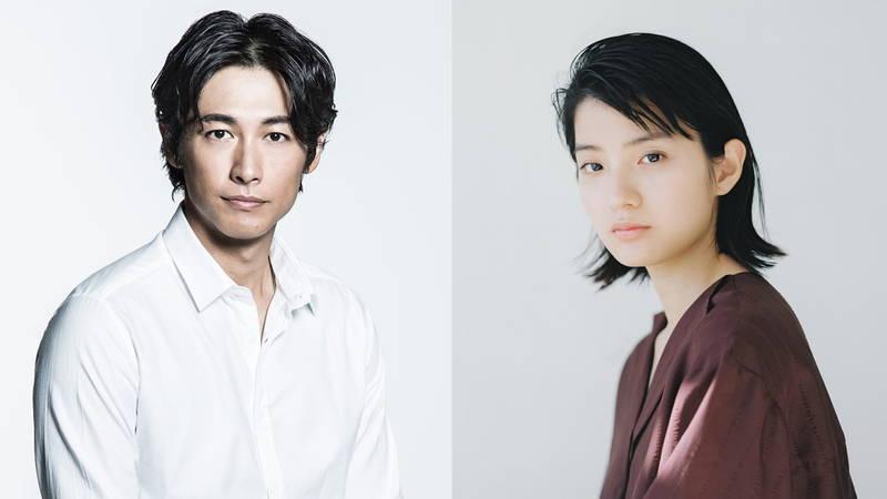 ディーン・フジオカが主演・企画・プロデュース ヒロインに蒔田彩珠 映画「Pure Japanese」