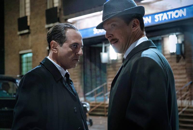 B・カンバーバッチ、キューバ危機時にスパイとなった実在のセールスマンに 映画「クーリエ」9月公開